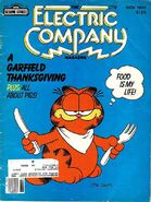 The electric company november 1986