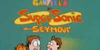Super Sonic Seymour (Episode)