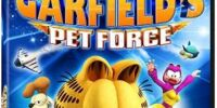 Garfield movies