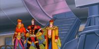 Power Squad