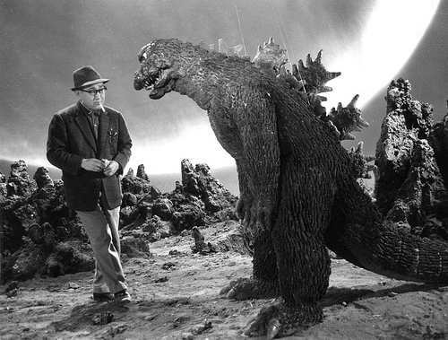 File:Eiji and Godzilla.jpg