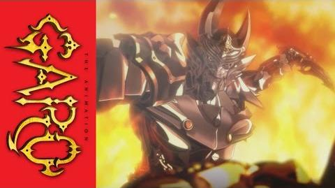 GARO The Animation - Season One, Part One - Coming Soon