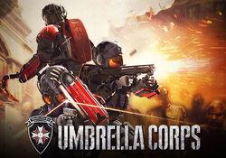 UmbrellaCorps