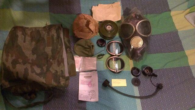 File:PMK-3 Gas Mask Kit.jpg