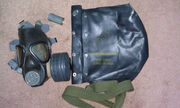 M5-11-7 Army Assault Gas Mask (1)