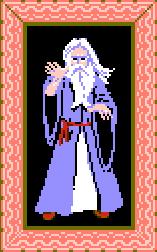 Wizard NES