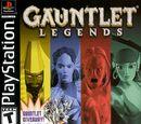 Gauntlet: Legends