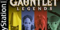 Gauntlet: Legends