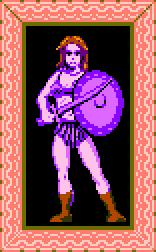 Valkyrie NES