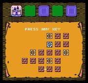 Castle NES