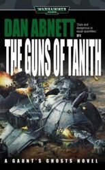 Guns of Tanith