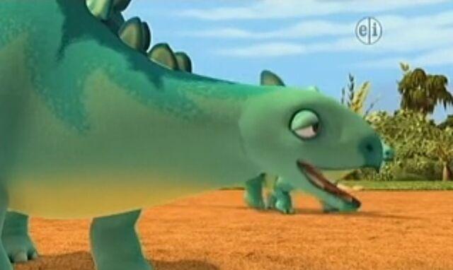 File:Morris the Stegosaurus.jpg