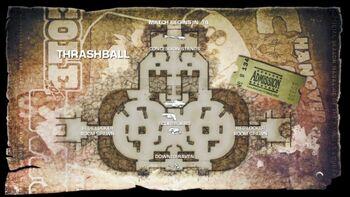Thrashball
