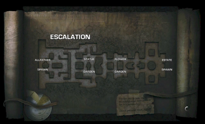 Gears Of War 3 Escalation