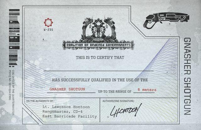 File:1875786-gnasher weapon cert en us.pdf gnasher shotgun memo.jpg