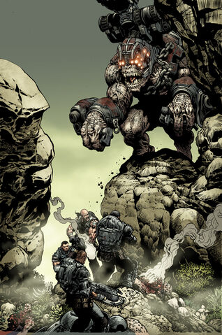 File:Gears of War Brumak issue 3 by LiamSharp.jpg
