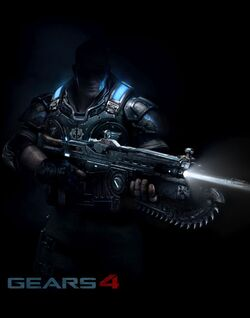 Gears 4 Temp Cover