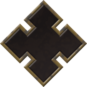 Locust symbol