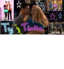Ty and Tinka