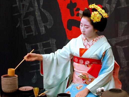 geisha wikipedia nederlands