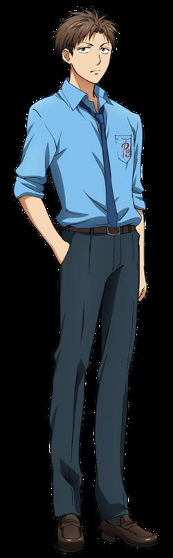 Masayuki Hori