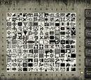 List of Fields in Gemcraft Labyrinth