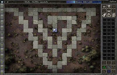 Field D3 Map