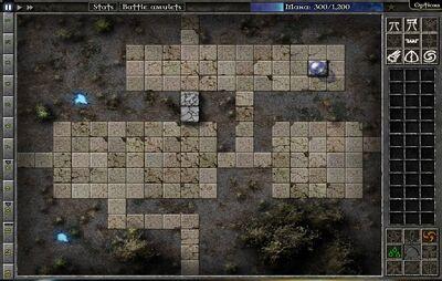 Field L11 Map