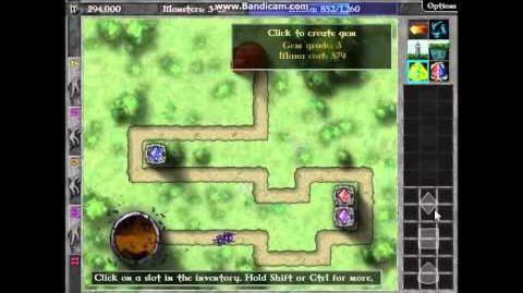 GC1 Walkthrough Part 3 (Levels 8 and 9)