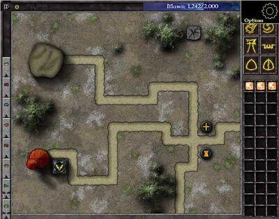 Level 12 Map