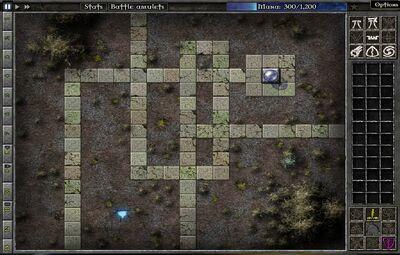 Field H4 Map