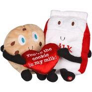 Foodie Friends - Milk and Cookies