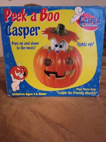File:Gemmy peek a boo casper the ghost in pumpkin.jpg