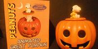 Animated Great Pumpkin