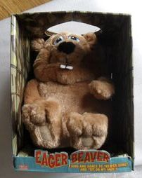Eager Beaver