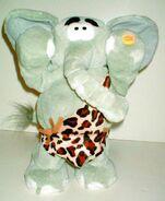 Jungle Boogie Elephant