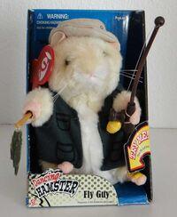 Dancing Hamsters-Fly Guy