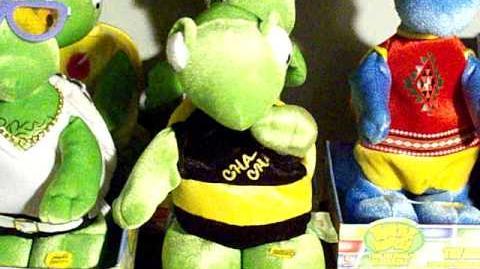 Cha Cha Turtle