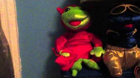 Devil Frogz