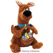Easter Scooby-Doo-Basket
