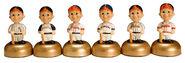 Series 4 - Major League Baseball Boogie Bobbers!