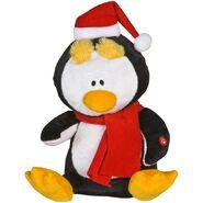 Expressions of Joy - Penguin