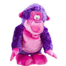 Funky monkey-purple