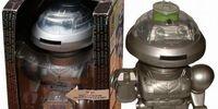 Son of a Bucket! RC Robot