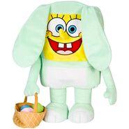 Easter Greeter-Spongebob