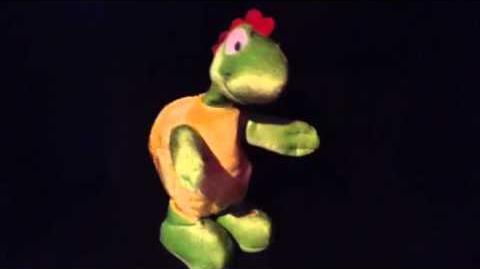 Chicken Dance Turtle