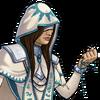 Troop Priestess