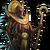 Troop Mummified King