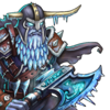 Troop Frost Giant