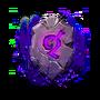 Stone Major Purple